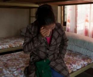 foto: Rescatan a joven chaqueña en Chubut ante un presunto caso de trata