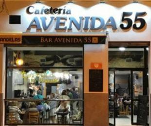 foto: Un bar ofreció promociones y descuentos a