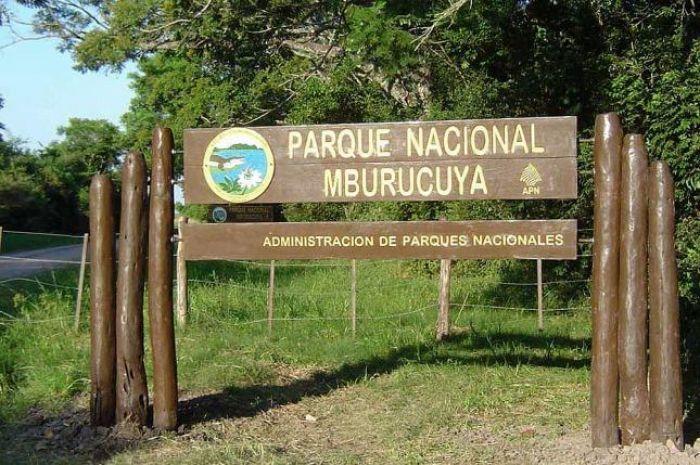 Parque Nacional Mburucuyá: ahora se podrá acampar tras aperturas