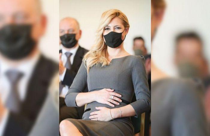 El Gobierno confirmó el embarazo de la Primera Dama Fabiola Yáñez