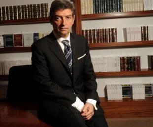 foto: Quién es Horacio Rosatti, el flamante presidente de la Corte Suprema