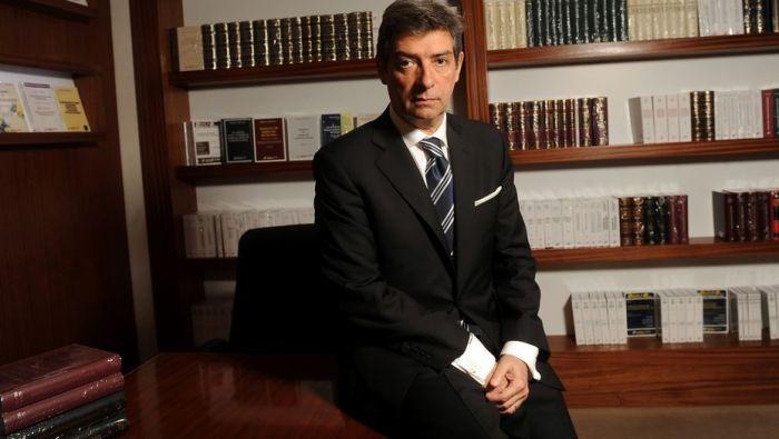 Quién es Horacio Rosatti, el flamante presidente de la Corte Suprema