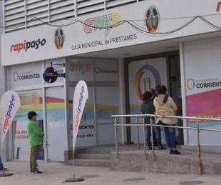 foto: Capital: arranca el pago del plus complementario a municipales