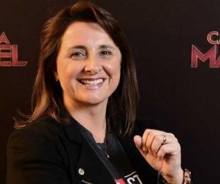 foto: Una argentina es la presidenta de Producción de Marvel Studios