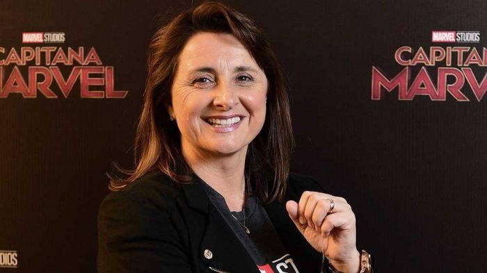 Una argentina es la presidenta de Producción de Marvel Studios