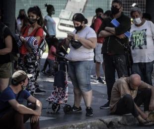 foto: El desempleo alcanzó al 9,6% de la población en el segundo trimestre