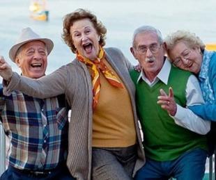 foto: Anunciaron un descuento del 70% en turismo para jubilados