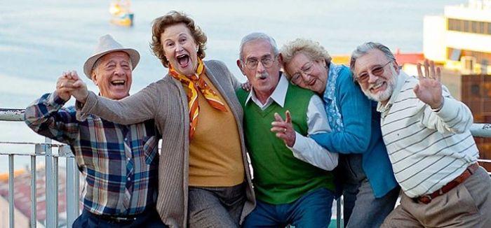 Anunciaron un descuento del 70% en turismo para jubilados