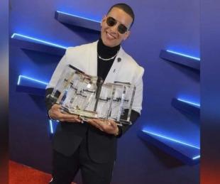 foto: ¿Daddy Yankee se retira? el mensaje que preocupó a sus fans