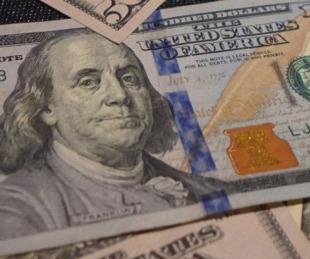 foto: A cuánto está el dólar blue este viernes 24 de septiembre
