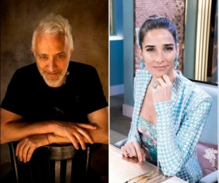 foto: Quiénes son los invitados de Juana Viale, Andy Kusnetzoff y Luis Novaresio
