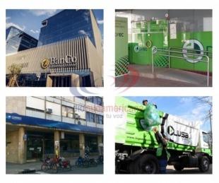 Feriado provincial: así funcionarán los servicios en la Capital