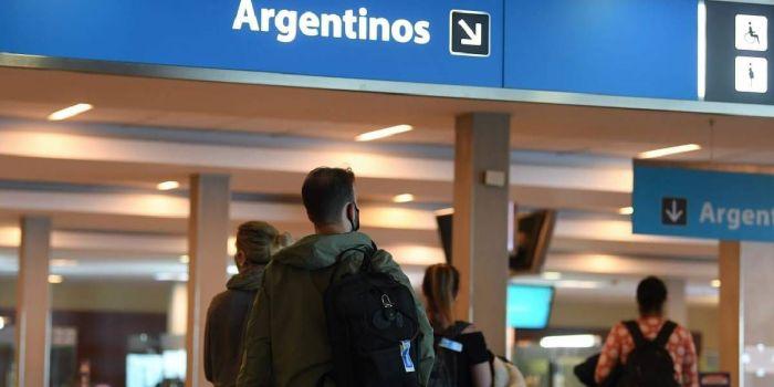 Mirá las nuevas medidas para los argentinos llegados del exterior