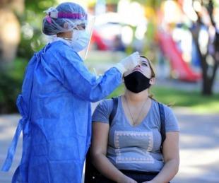 foto: Coronavirus en la Argentina: 14 muertos y 562 nuevos casos