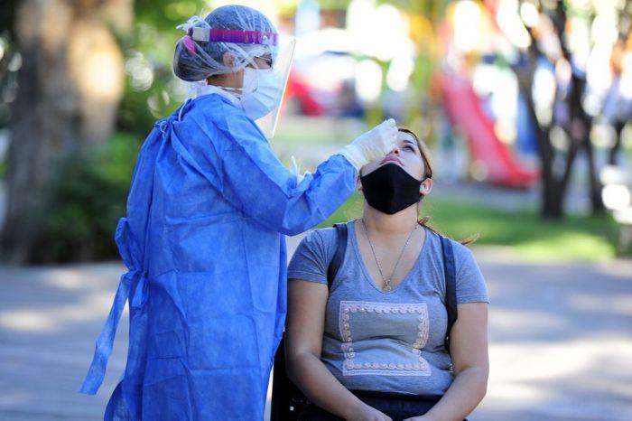 Coronavirus en la Argentina: 14 muertos y 562 nuevos casos