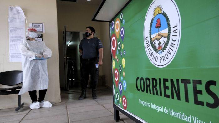 Corrientes reportó 59 casos más de COVID-19: 28 son de Capital