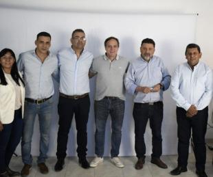 foto: El FDT presentó listas en 15 comunas que eligen autoridades
