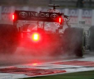 foto: Fórmula 1: Hamilton y Verstappen se vuelven a enfrentar en Rusia