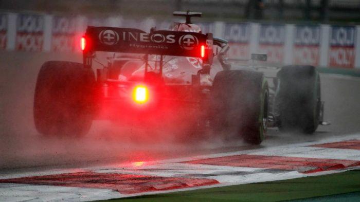 Fórmula 1: Hamilton y Verstappen se vuelven a enfrentar en Rusia