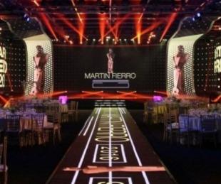 foto: Premios Martín Fierro: se definió dónde y cuándo se hará la fiesta