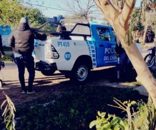 foto: Chaco: fue detenido, lo liberaron y sus vecinos lo volvieron a atrapar