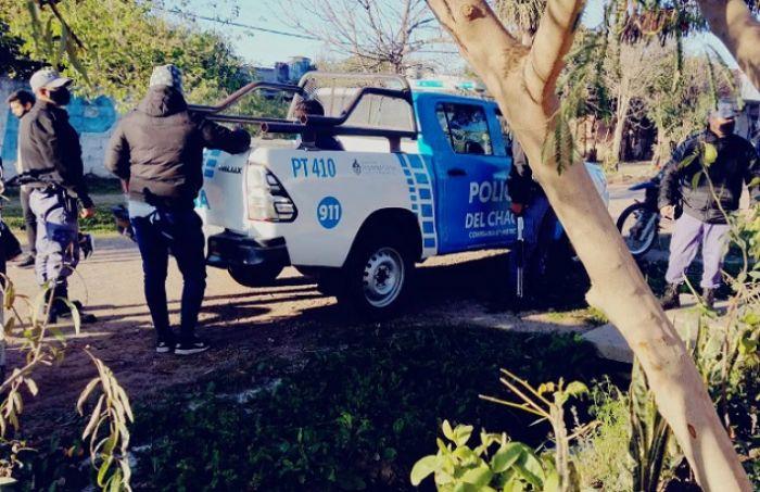 Chaco: fue detenido, lo liberaron y sus vecinos lo volvieron a atrapar