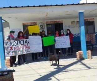 foto: Jujuy: detienen a un hombre por violar y desmembrar a una perra