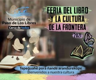 foto: Libres: La Feria del Libro de Frontera vuelve a la presencialidad