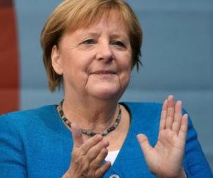 foto: Partidos alemanes se lanzan a formar el primer Gobierno post-Merkel