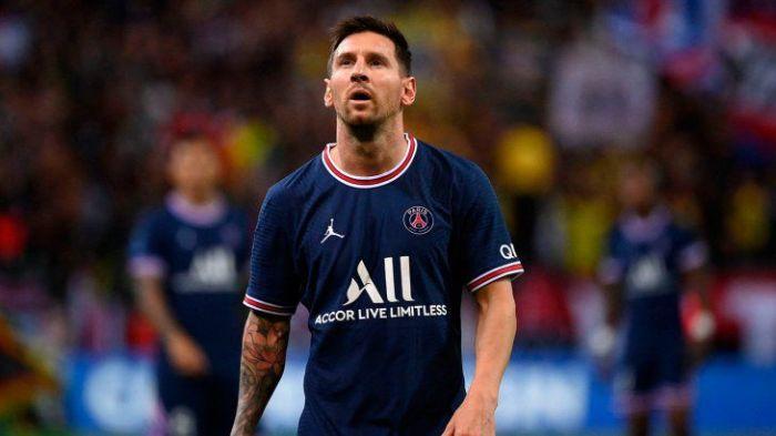 Messi ya está recuperado de su lesión: cuándo vuelve a jugar