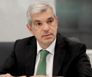foto: El ministro Julián Domínguez recibe esta tarde a la Mesa de Enlace