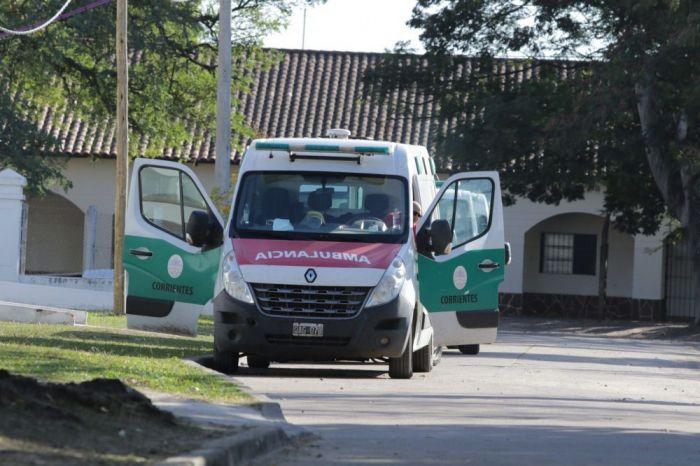 Corrientes registró dos muertes por Covid19 y 74 casos nuevos