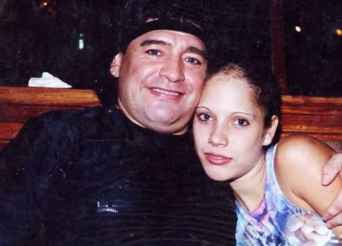 Quién es Mavys Álvarez y cuánto tiempo salió con Diego Maradona