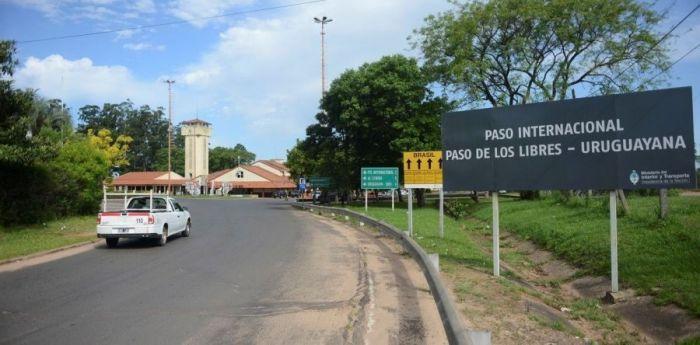 Corrientes aguarda respuesta nacional para apertura de fronteras
