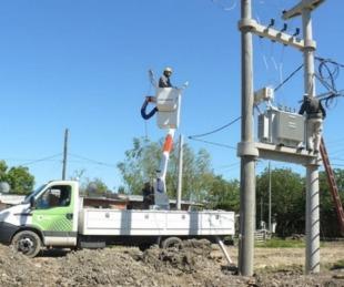 foto: La Dpec realizará trabajos de mejoras en Capital y Libres