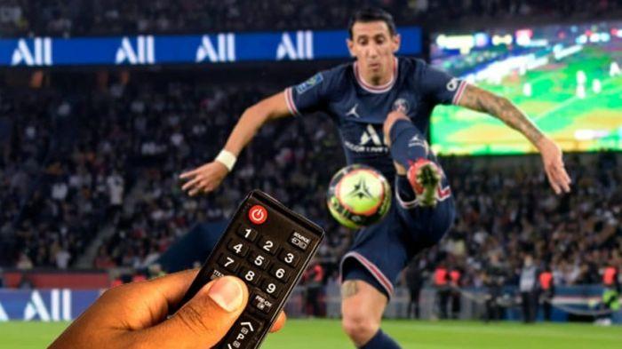 PSG vs. Manchester City: qué canal lo pasa y dónde ver el partido online