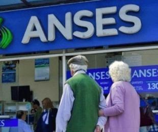 foto: ANSES: quiénes cobran hoy martes 28 de septiembre