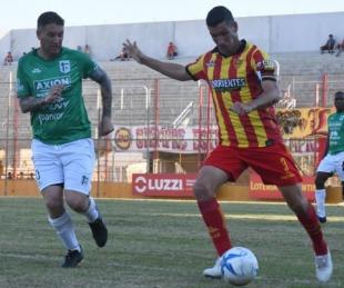 foto: Boca Unidos cayó derrotado 2-0 de visita ante Sportivo Belgrano