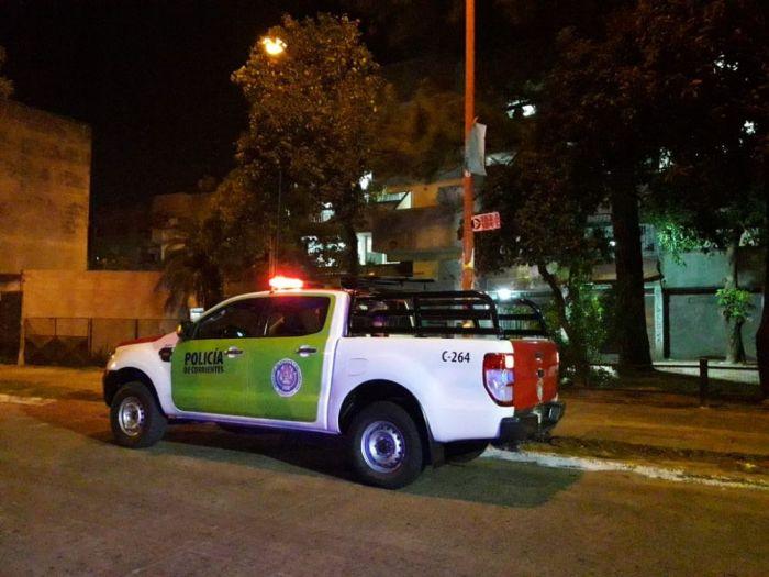 Femicidio en Corrientes: ex policía mató de un tiro a su ex mujer