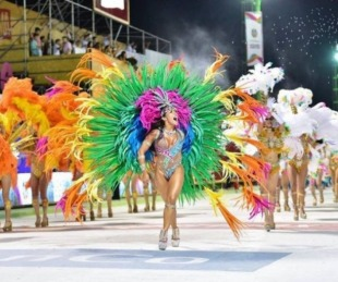 foto: Corrientes: anunciarán la realización de los carnavales 2022