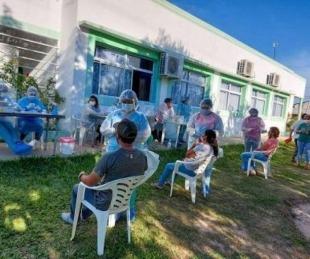 Goya: estos serán los centros de testeo durante el fin de semana largo