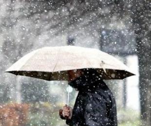 foto: Hay alerta meteorológico para Corrientes por fuertes tormentas
