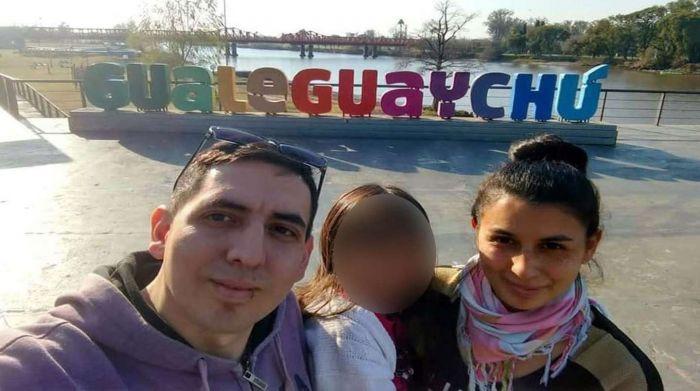 Se me fue la mano: la confesión del femicida que mató a su mujer