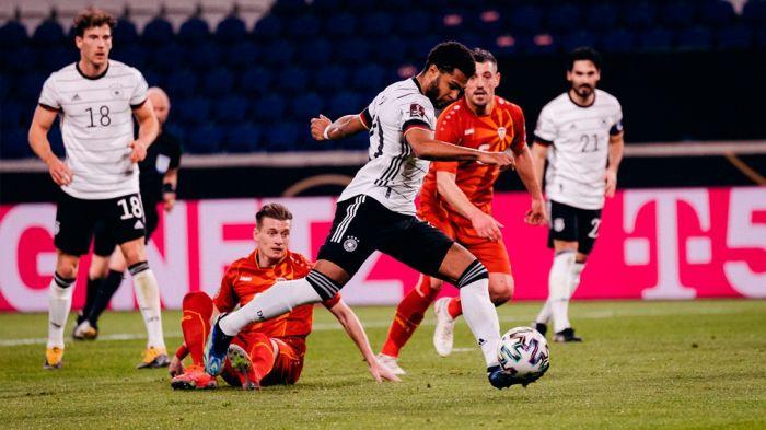 Alemania es el primer seleccionado clasificado al Mundial de Qatar 202