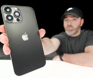 Advierten que podría haber una escasez mundial de iPhones
