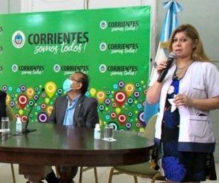 foto: Covid: Corrientes tiene más del 50% de población con dos dosis