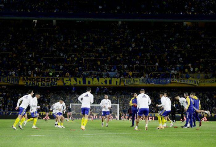 Clausuran la Bombonera: investigan si Boca superó el aforo