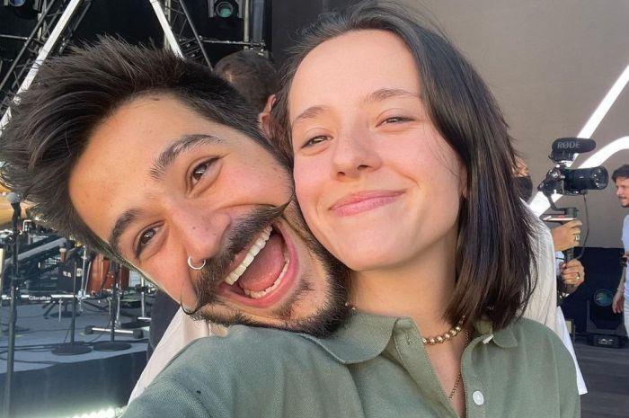 Evaluna embarazada: lo anunció junto a Camilo en un videoclip