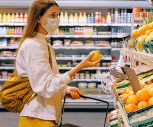 foto: La inflación fue de 3,5% y acumula 37% en lo que va del año