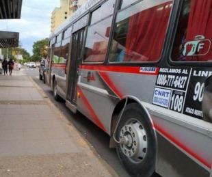 foto: Chaco-Corrientes: ya rige nueva tarifa del servicio de colectivos